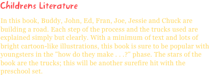 Childrens Literature